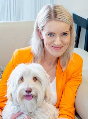 Kairi Kaljo - Brisbane Virtual Assistant, Digital Content Creator