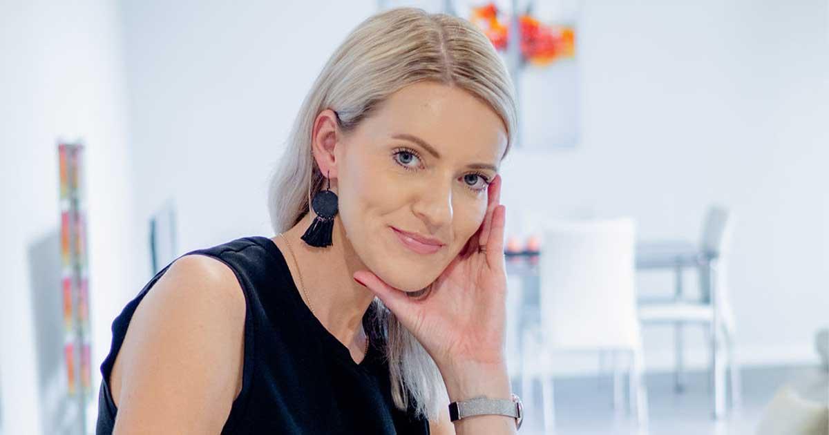 Kairi Kaljo - Virtual Assistant Brisbane, Digital Content Creator